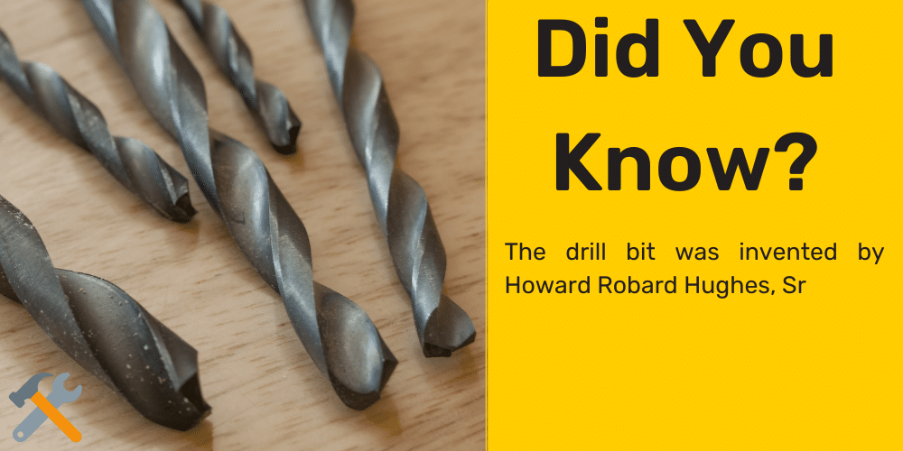 what is a split point drill bit