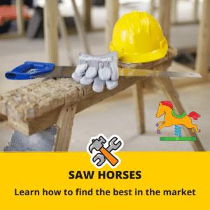 best saw horses