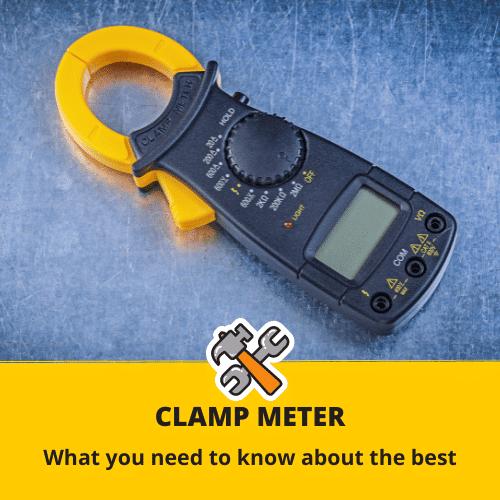 best clamp meter