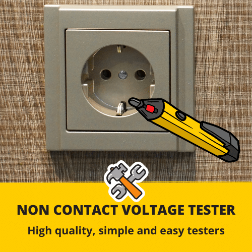 best non contact voltage tester